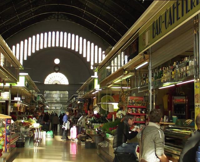Tortosa's Market